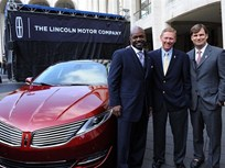 Ford Plans New Products and Marketing Push for Lincoln Brand