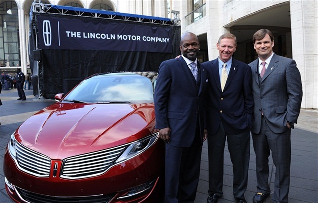 gallery left to right emmitt smith alan mulally and