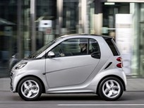 'Greenest' Vehicles Named By Energy Efficiency Group