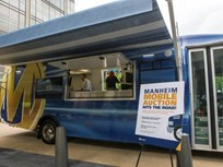 Manheim Expands Mobile Auction Network