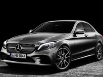Mercedes-Benz Refreshes 2019 C-Class