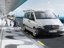 Mercedes-Benz Considers Vito Van for U.S.