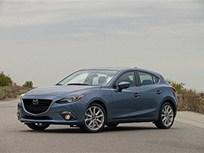 Mazda Details Redesigned 2014 Mazda3 Sedan