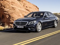 Mercedes-Benz Announces Pricing on All-New 2014 S-Class