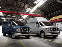 Nissan Prices 2018 NV Vans