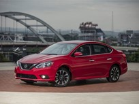 Nissan's 2017 Sentra Pricing Announced