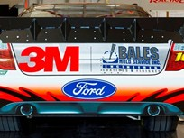Small Businesses Get Logo on NASCAR Rides for a Chance to Win $1 Million