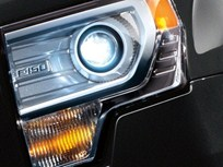 2013 Ford F-150 to Feature HID Forward Lighting
