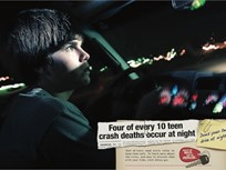 Most Teens Admit to Previous Drowsy Driving