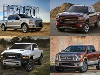 Fleet Sales Decline 13% in March