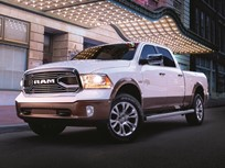 Ram Introduces Two New Pickup Models