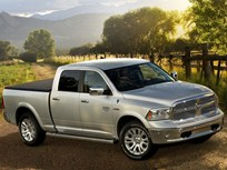 2014 Ram 1500 Named Top Pick by Consumer Reports