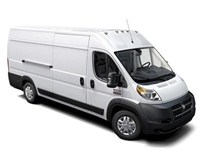 Knapheide Offers Full Product Lineup for Ram ProMaster