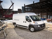 Ram ProMaster Recalled for Faulty Air Bag Labeling