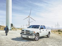 Ram to Offer Verizon Connect-Powered Factory Telematics