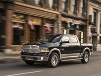 2013 Ram 1500 Wins <i>Detroit Free Press</i> Truck of The Year