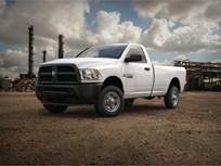 Ram 2500, 3500 Truck Recall Tied to Steering