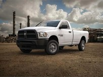 FCA Recalls Ram Trucks for Water Pump