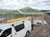 Tips to Better Secure Roof-Rack Loads