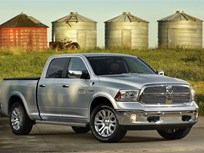 Ram Announces New EcoDiesel Towing Numbers