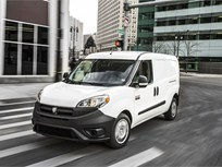 Chrysler Launches 13-City Compact Van Tour
