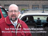Fleet Safety Video Tip: Assembling a Vehicle's Winter Emergency Kit