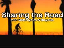 Fleet Safety Video Tip: Sharing the Road With Motorcycles and Bicycles