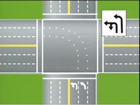 Fleet Safety Video Tip: Double Left-Turn Lanes