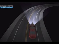 Video: Study Highlights Safety Benefits of Adaptive Headlights