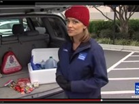 Fleet Safety Video Tip: Packing a Winter Emergency Kit