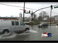 Fleet Safety Video Tip: Wet Weather Driving