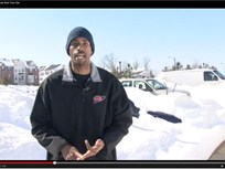 Fleet Safety Video Tip: Post-Snowstorm Vehicle Prep