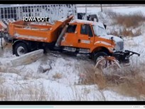 Fleet Safety Video Tip: Sharing the Road With Snow Plows