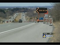 Fleet Safety Video Tip: Work Zone Precautions