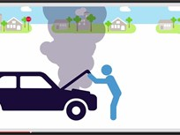 Fleet Safety Video Tip: Engine Overheating