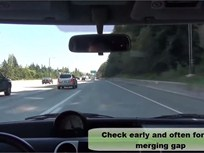 Video Tip: Freeway Entering and Exiting