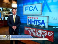 Video: FCA Agrees to Record NHTSA Fine, Vehicle Buyback