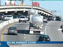 Overheight Vehicle Detection Comes to Austin