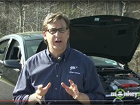 Video Safety Tip: Tire Blowout Response