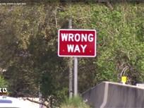 Video Safety Tip: Preventing Wrong-Way Crashes