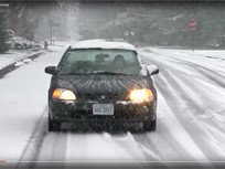 Safety Tip: Preparing for Winter Driving