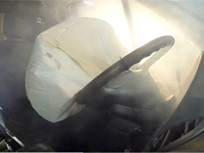 Safety Tip: Preventing Injuries Tied to Air Bags