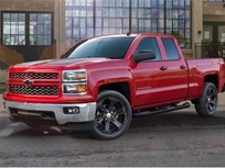 GM Recalls Pickups for Seat Belt Problem