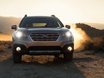 Subaru's 2015 Outback Starts at $24,895
