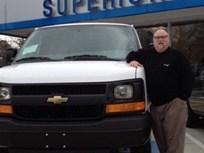 Superior Chevrolet Becomes a GM Business Elite Program Dealer