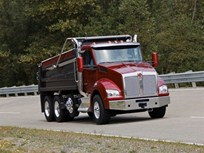 All-New Kenworth T880 Vocational Truck Now Available for Order