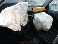 More Air Bag Recalls Expected for 5.1M Vehicles