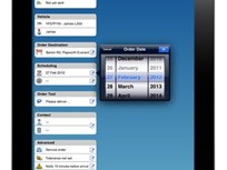 TomTom Offers Fleet Management App on iPad and Android Tablets