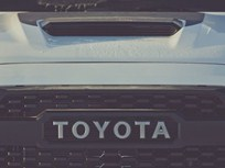 Toyota Teases Tacoma Debut in Chicago