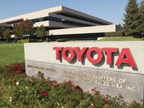 Toyota to Set Up North American Corporate HQ in Texas